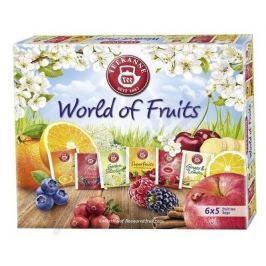TEEKANNE World of Fruits Collection n.s.6x5ks