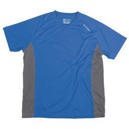 Spokey BECOOL 40 MAN Pánské funkční tričko navy XL