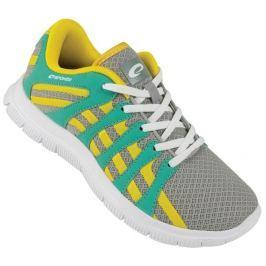 c69110107d Detail zboží · LIBERATE 7 Běžecké boty bílá - žlutá vel.36 - 40