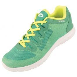 LIBERATE 1 Dámská tréninková obuv zelená vel. 36 - 40, 37