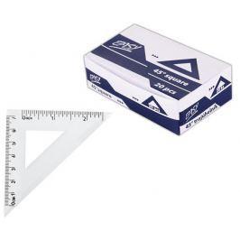 Trojúhelník 10cm box 50 ks
