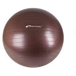 FITBALL II - Gymnastický míč 55 cm včetně pumpičky, bordó