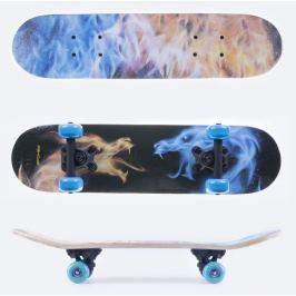 DRAKOS Skateboard střední 60 x 15 cm