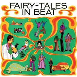 CD Fairy-Tales In Beat