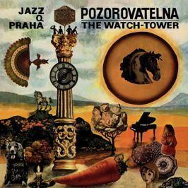 CD Jazz Q : Pozorovatelna