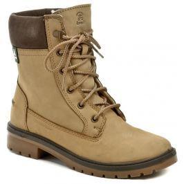 Kamik Rogue6 pískové dámské zimní boty, 37