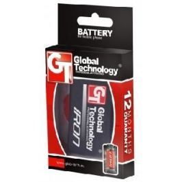 Global Technology GT Iron baterie pro Nokia N95 8GB/N78/N79/N85 1250mAh (BL-6F)