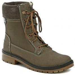 Kamik Rogue6 hnědé dámské zimní boty, 42