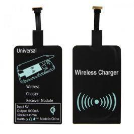 Global Technology GT QI bezdrátová nabíječka Micro USB typ A