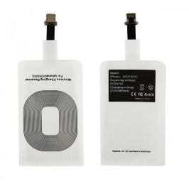 Global Technology GT QI bezdrátová nabíječka pro iPhone 6/6s/5s/5