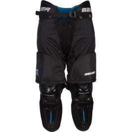 Bauer Prodigy Bottom YTH kalhoty, L, Černá