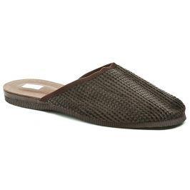 Pegres pánská domácí obuv  1009 papuče, 42