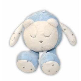 Szumisie Šumící mazlíček Medvídek - Snímač spánku, modrý