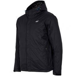 Pánská bunda 4F KUMN001 Black, XL