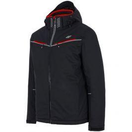 Pánská lyžařská bunda 4F KUMN008 Black, L