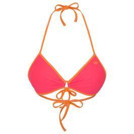 Plavky 4F KOS001A Hot Pink, L