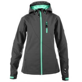 Elbrus Dámská softshellová bunda  Monica, M