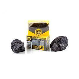 Sadza Soap Tuhé mýdlo s aktivním uhlím (Soap) 135 g