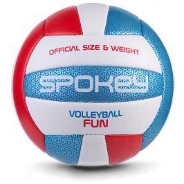 Spokey FUN IV volejbalový míč vel. 5