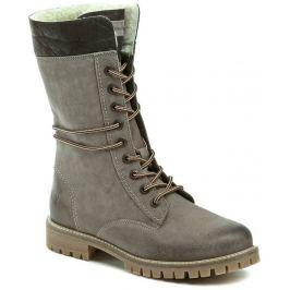Weinbrenner W2282z31 hnědé dámské zimní boty, 40
