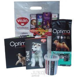 OPTIMAnova Balíček pro štěně- DIGESTIVE 800g-Z