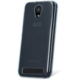 myPhone Pouzdra; klipy; prov  silikon GO TPUMYAGOSITRWH