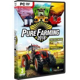 Ubisoft PC CD - Pure Farming 2018