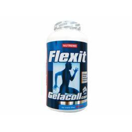 Nutrend Je určen pro:  Flexit Gelacol, 180 tbl