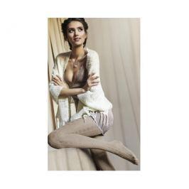 Gatta Smetanové dámské punčochové kalhoty Look Over 01 Frape, 3