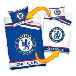 Official Merchandise Povlečení Chelsea FC Two Sides
