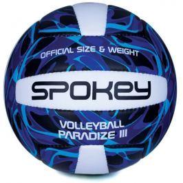 PARADIZE III Volejbalový míč modro-bílý vel.5