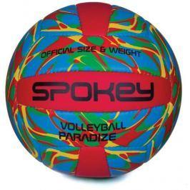 PARADIZE III Volejbalový míč růžový vel.5