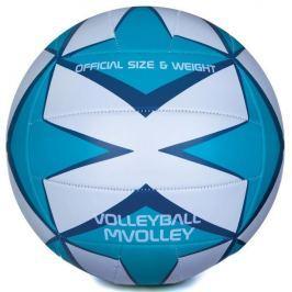 MVOLLEY  Volejbalový míč zelený rozm.5