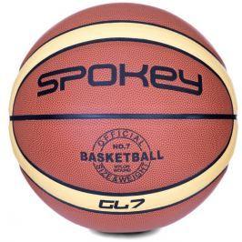 SCABRUS II Basketbalový míč vel.7