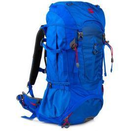 Spokey PUMORI 45 Batoh trekingový 45 l, modro-červený