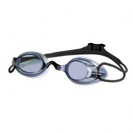 Spokey CRACKER Profesionální plavecké brýle černé