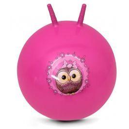 Spokey LITTLE OWL Skákací míč 60 cm