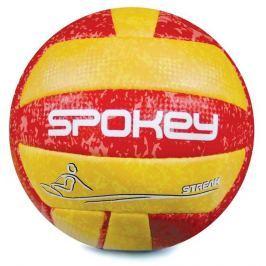 Spokey STREAK II volejbalový míč červený vel. 5