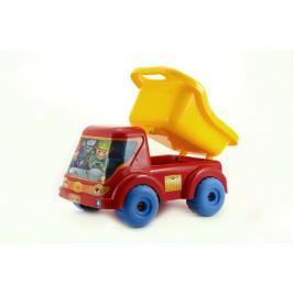 Teddies Auto Bartek nákladní s korbou plast 30cm 24m+