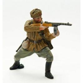 VIZOPOL s.r.o. Voják Rudé armády, Stalingrad, zima 1943