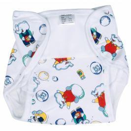 Canpol Babies Plenkové kalhotky vel. L - PREMIUM