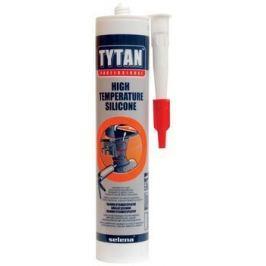 Silikon vysokoteplotní 310ml TYTAN