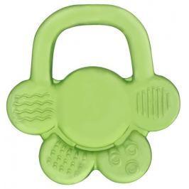 Baby ONO Kousátko gelové  - Zelené