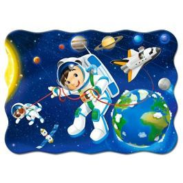 CASTORLAND 03594 Ve vesmíru 30 dílků