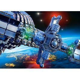 CASTORLAND Dětské puzzle  27408 Kosmická loď 260 dílků