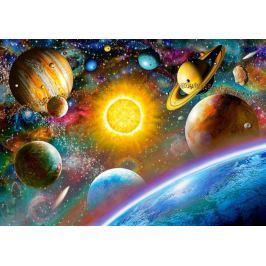 CASTORLAND Puzzle  500 dílků - Vesmír