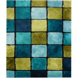 Tempo Kondela Koberec, směs barev, 140x200, LUDVIG