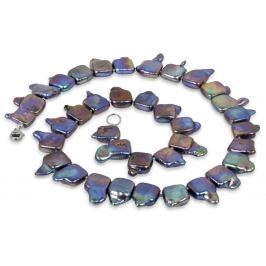 JwL Luxury Pearls Náhrdelník z extravagantních pravých perel JL0139