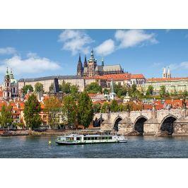 CASTORLAND Puzzle  1000 dílků - Praha, Česká republika