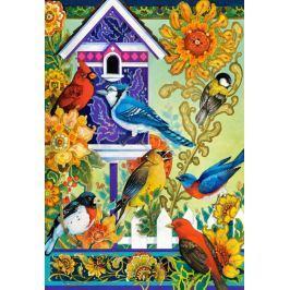 CASTORLAND Puzzle Ptačí sešlost 1000 dílků